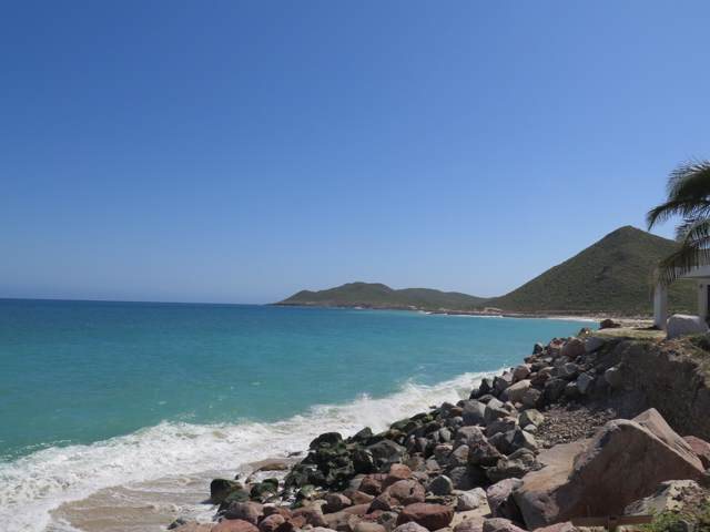 2 Camino Costero Las Barracas Lot, East Cape, BS  (MLS #17-2162) :: Own In Cabo Real Estate