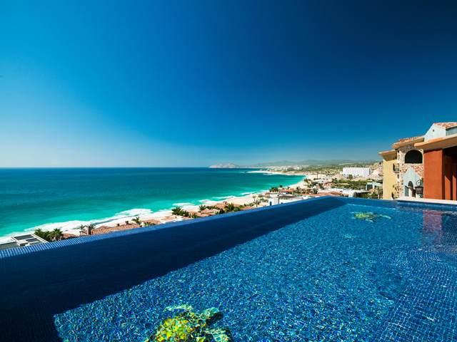 El Dorado #322, San Jose Corridor, BS  (MLS #17-2231) :: Own In Cabo Real Estate