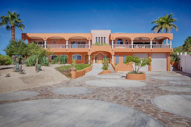 Bugambilias, San Jose Corridor, BS  (MLS #17-2233) :: Los Cabos Agent