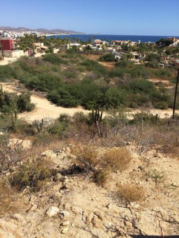Gringo Hill, San Jose del Cabo, BS  (MLS #17-247) :: Los Cabos Agent
