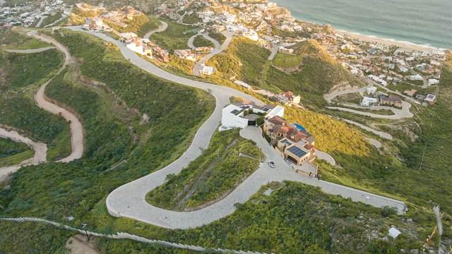 Camino Al Cielo, Cabo San Lucas, BS  (MLS #17-54) :: Own In Cabo Real Estate