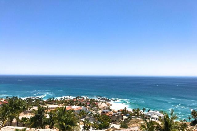 Homesite #1, Manzana 4, San Jose Corridor, BS  (MLS #17-790) :: Los Cabos Agent