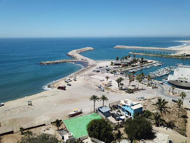 6A M5 Mantarraya, San Jose del Cabo, BS  (MLS #17-792) :: Los Cabos Agent