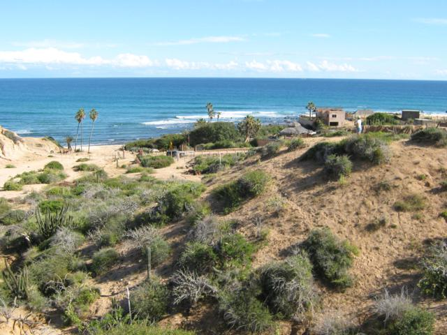 # 5 East Cape Road, Nine Palms, East Cape, BS  (MLS #18-1010) :: Los Cabos Agent
