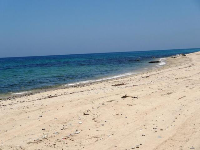 S/N, East Cape, BS  (MLS #18-1106) :: Los Cabos Agent