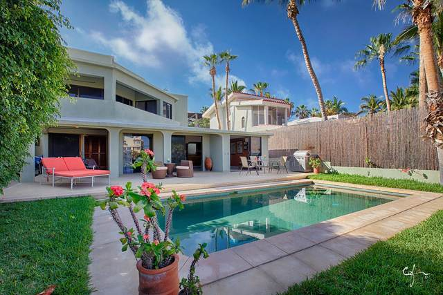 73 Paseo Finisterra, San Jose del Cabo, BS  (MLS #18-1120) :: Coldwell Banker Riveras