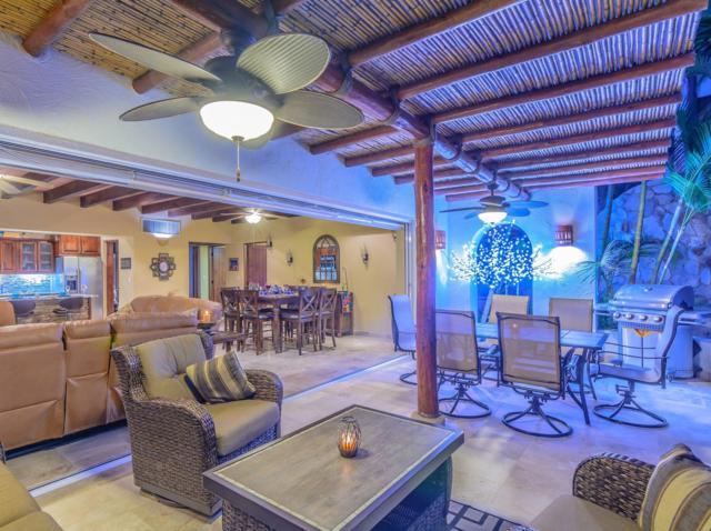 11 Retorno Punta Gorda 14A, San Jose del Cabo, BS  (MLS #18-116) :: Los Cabos Agent