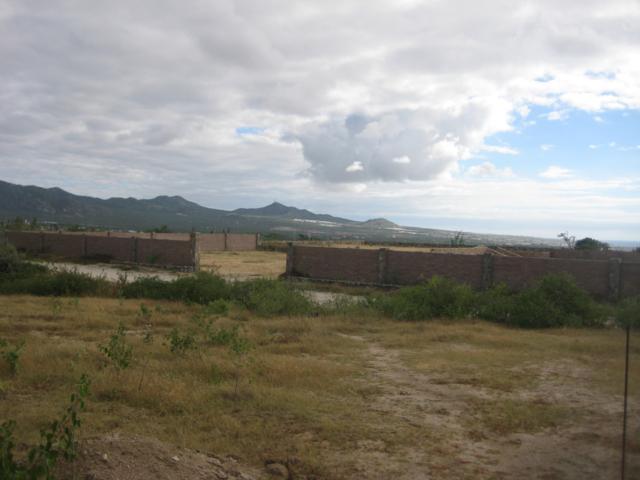 Sin Nomre Lot 3, Cabo San Lucas, BS  (MLS #18-1179) :: Los Cabos Agent