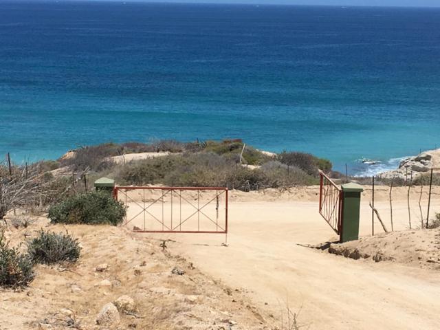 LOT #10 Vista Del Mar, East Cape, BS  (MLS #18-1307) :: Los Cabos Agent