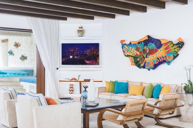 The Residences At Las Ventanas Al Paraiso #5402, San Jose Corridor, BS  (MLS #18-1408) :: Ronival