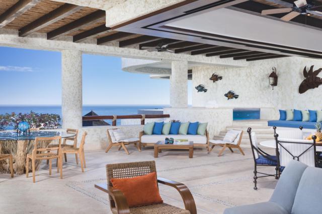 The Residences At Las Ventanas Al Paraiso #6402, San Jose Corridor, BS  (MLS #18-1413) :: Ronival