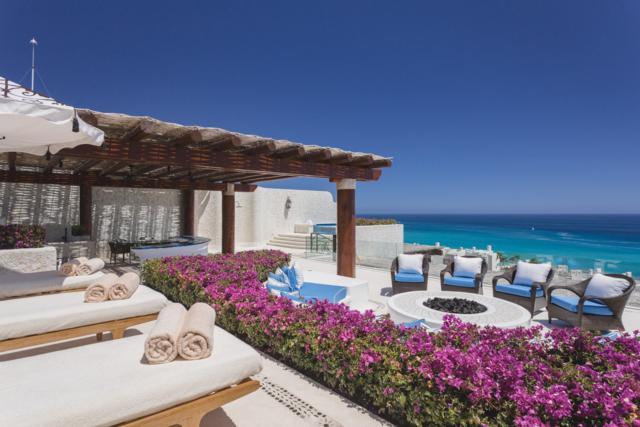 The Residences #6501, San Jose Corridor, BS  (MLS #18-1415) :: Los Cabos Agent