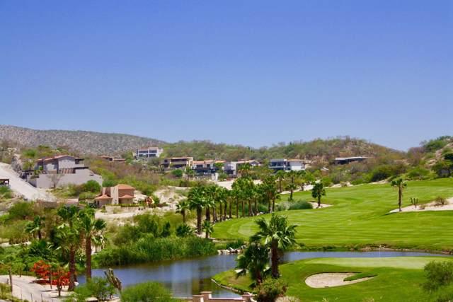 Altos De La Canadas, San Jose del Cabo, BS  (MLS #18-1438) :: Own In Cabo Real Estate