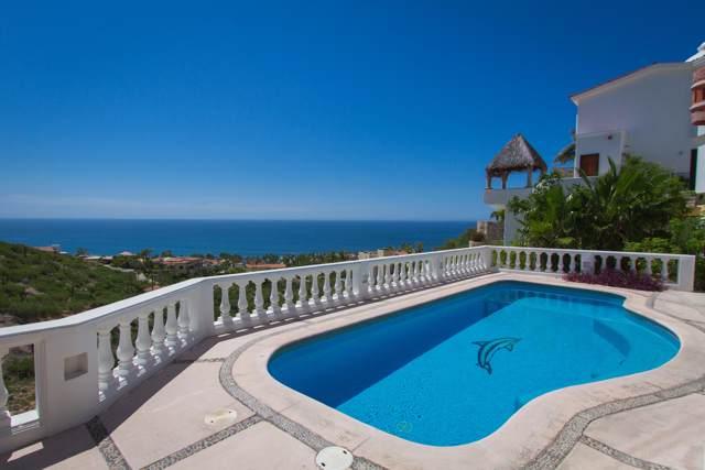 Rancho Cerro Colorado Casa Dos, San Jose Corridor, BS  (MLS #18-1502) :: Own In Cabo Real Estate