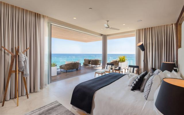 The Residences At Solaz #202, San Jose Corridor, BS  (MLS #18-1559) :: Los Cabos Agent