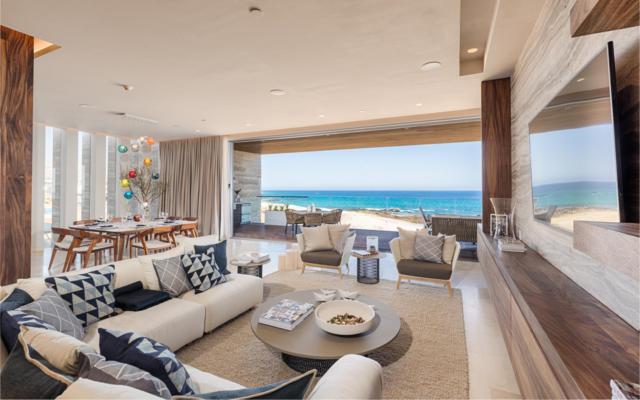 The Residences At Solaz #304, San Jose Corridor, BS  (MLS #18-1565) :: Los Cabos Agent