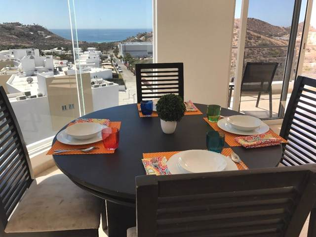Marquez Del Cabo #101, San Jose Corridor, BS  (MLS #18-1626) :: Own In Cabo Real Estate