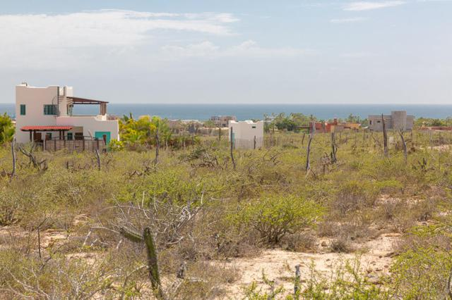 Rosenita's Ocean View Lot, Pacific, BS  (MLS #18-1637) :: Los Cabos Agent