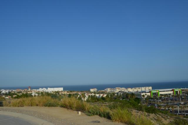 Ave. La Cima, San Jose del Cabo, BS  (MLS #18-1673) :: Los Cabos Agent