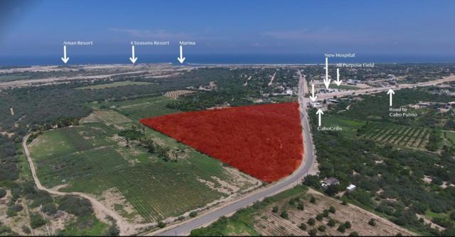 Main, East Cape, BS  (MLS #18-1922) :: Los Cabos Agent