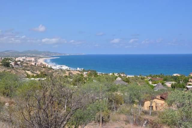 34 Querencia Las Colinas, San Jose Corridor, BS  (MLS #18-1960) :: Own In Cabo Real Estate