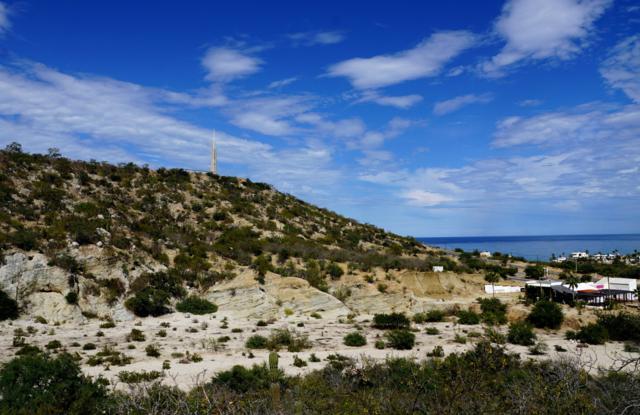 C Mision Buena Vista, East Cape, BS  (MLS #18-2095) :: Los Cabos Agent