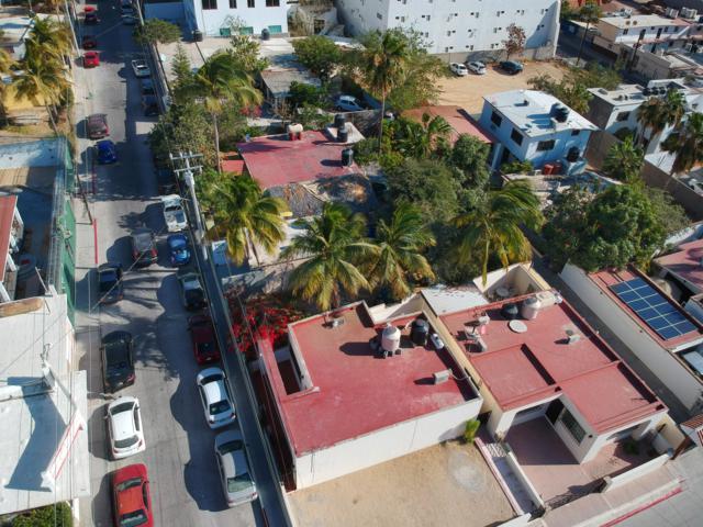 Melchor Ocampo, Cabo San Lucas, BS  (MLS #18-2145) :: Los Cabos Agent