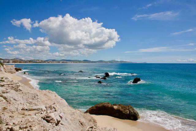 Caleta Lot 15, San Jose Corridor, BS  (MLS #18-2197) :: Own In Cabo Real Estate