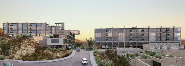 Torre B #403, San Jose Corridor, BS  (MLS #18-2209) :: Los Cabos Agent