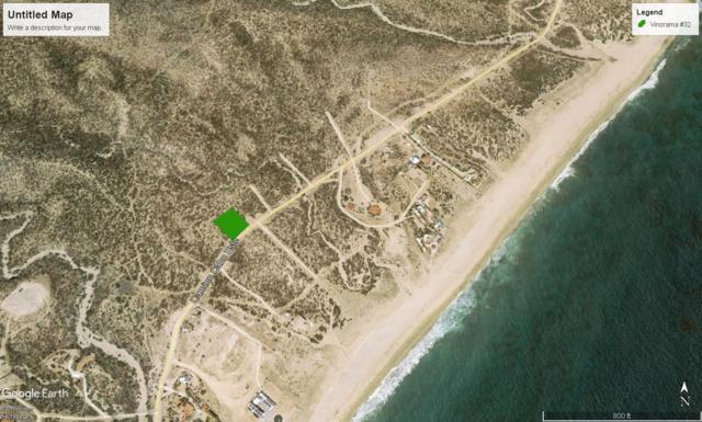 Camino Cabo Del Este, East Cape, BS  (MLS #18-2210) :: Los Cabos Agent