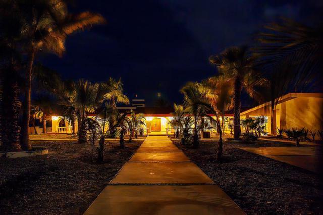Frente A La Calle Via La Playa, East Cape, BS  (MLS #18-2264) :: Coldwell Banker Riveras