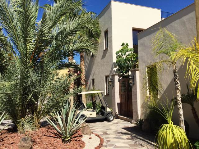 Avenida Agua Tranquila, Loreto, BS  (MLS #18-2336) :: Los Cabos Agent