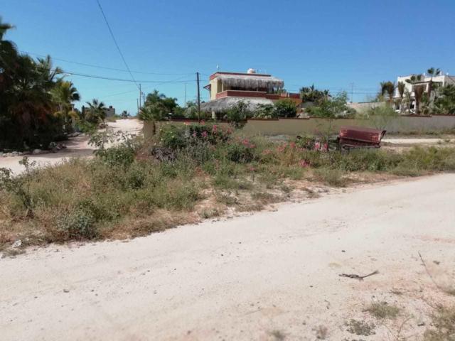 S_/_N Sin Nombre Lote 006 Manz 66, Pacific, BS  (MLS #18-2370) :: Los Cabos Agent