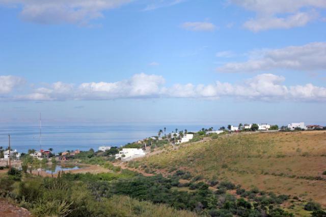 Colina Del Sol, La Paz, BS  (MLS #18-2446) :: Los Cabos Agent