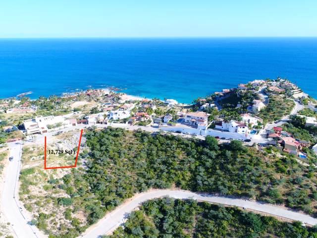 Av. Costa Azul, San Jose Corridor, BS  (MLS #18-2499) :: Own In Cabo Real Estate
