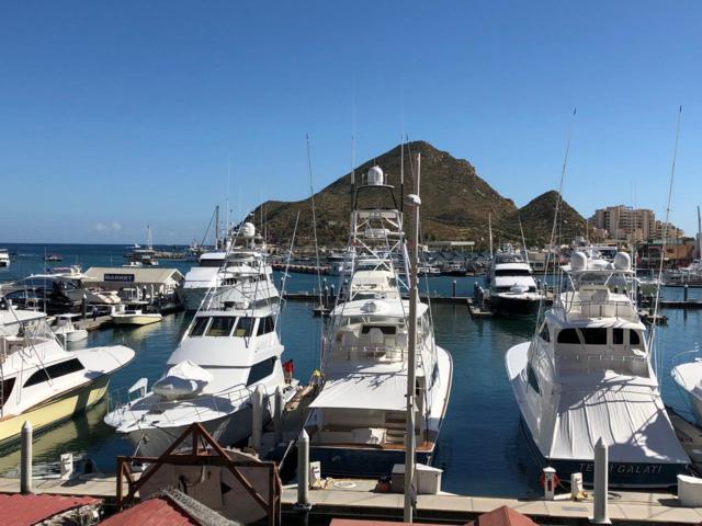 1 Marina #26, Cabo San Lucas, BS  (MLS #18-2785) :: Los Cabos Agent
