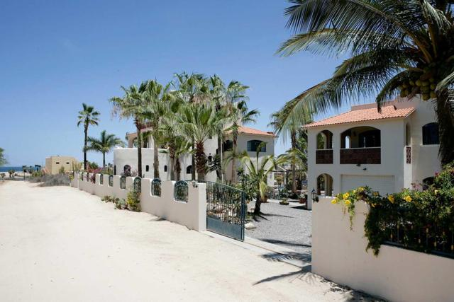 Calle Sin Nombre, Pacific, BS  (MLS #18-455) :: Own In Cabo Real Estate