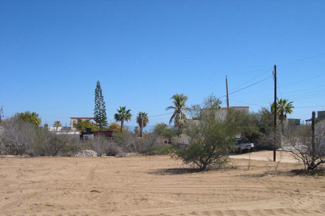 Spa Buena Vista, East Cape, BS  (MLS #18-664) :: Los Cabos Agent