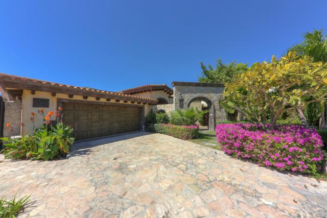 Luxury Single Level, Cabo Corridor, BS  (MLS #18-760) :: Los Cabos Agent