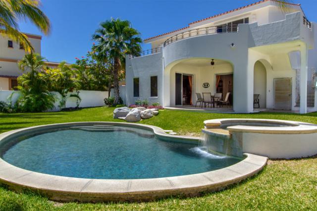 La Laguna L, San Jose del Cabo, BS  (MLS #18-915) :: Coldwell Banker Riveras