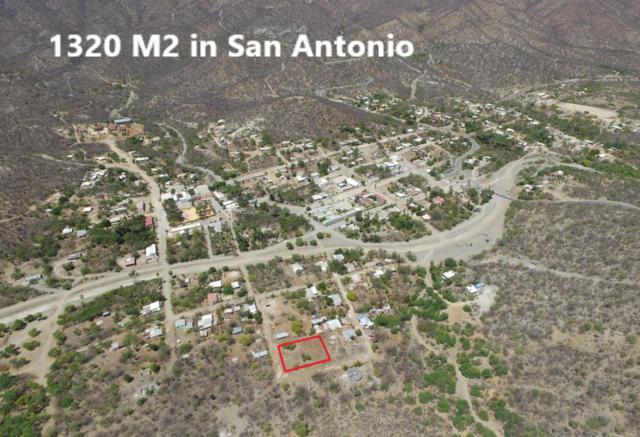 San Antonio Calle S/N, East Cape, BS  (MLS #18-926) :: Los Cabos Agent