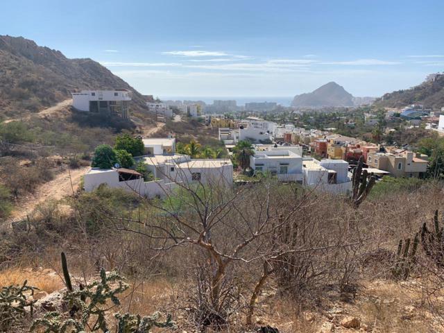 Camino El  Morro, Cabo San Lucas, BS  (MLS #19-1051) :: Los Cabos Agent