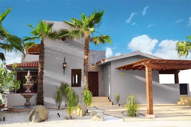 Lot 87 Paseo Vista Hermosa, San Jose del Cabo, BS  (MLS #19-1088) :: Los Cabos Agent