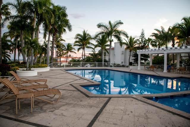 Villas De Oro Fase I #101, San Jose Corridor, BS  (MLS #19-1249) :: Own In Cabo Real Estate