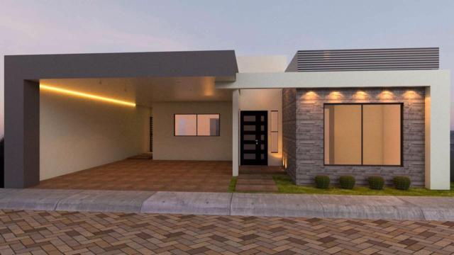 Calle Hacienda Eureka Bcs, East Cape, BS  (MLS #19-1252) :: Los Cabos Agent
