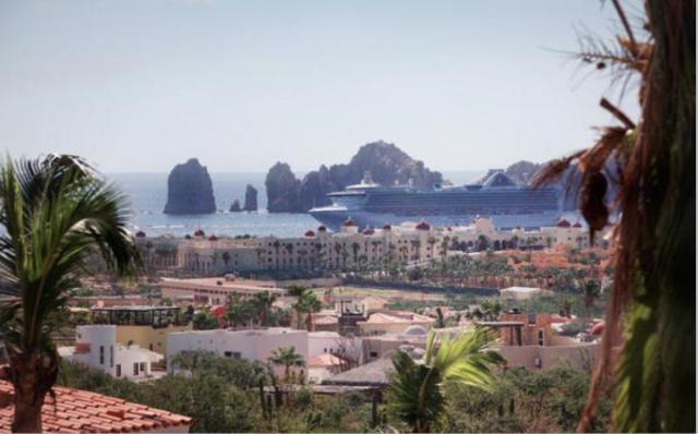 Camino Al Tezal, Cabo Corridor, BS  (MLS #19-1298) :: Los Cabos Agent
