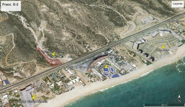 Lot Km. 18 Transpeninsular, San Jose Corridor, BS  (MLS #19-1337) :: Los Cabos Agent