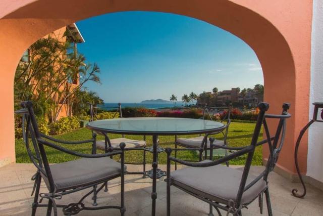 Casa Del Mar Phase 1 #101, San Jose Corridor, BS  (MLS #19-1417) :: Los Cabos Agent