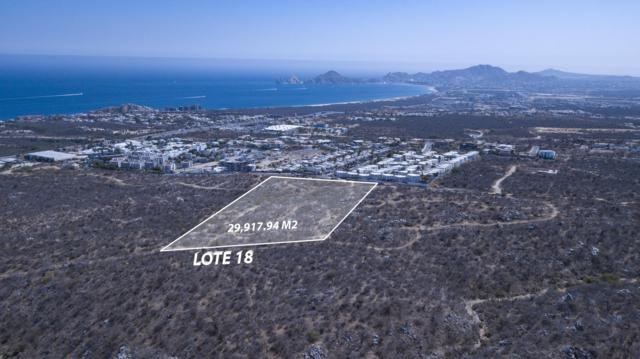 Tezal Next To Hermitage, Cabo Corridor, BS  (MLS #19-1483) :: Los Cabos Agent