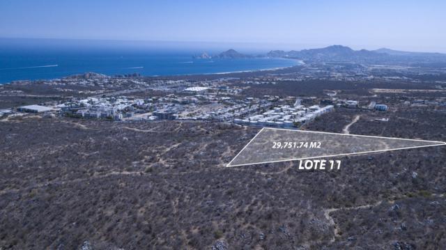 Tezal Next To Hermitage, Cabo Corridor, BS  (MLS #19-1484) :: Los Cabos Agent